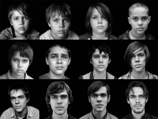 Boyhood de Richard Linklater © Diaphana Distribution