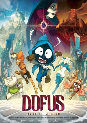 Dofus 1_ Gebeka Films