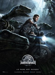 Jurassic world_ Universal Pictures