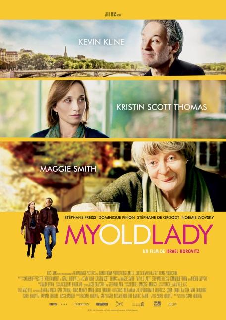 My old lady_ Zelig Films Distribution