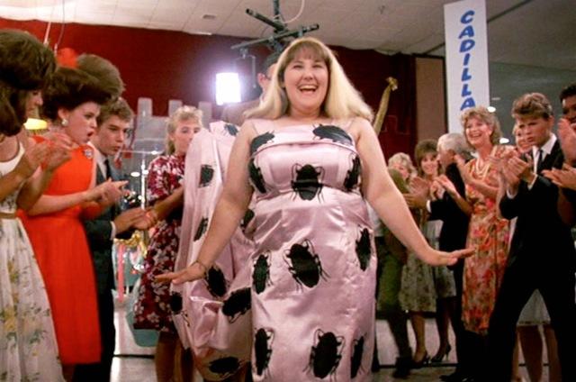 Ricki Lake dans Hairspray de John Waters © New Line Cinema