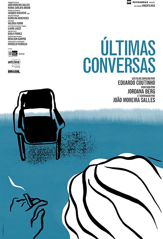 © DR/João Moreira Salles & Maria Carlota Bruno