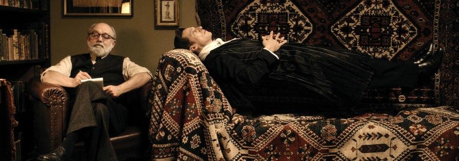 Der Vampir auf der Couch © DR/NIFFF