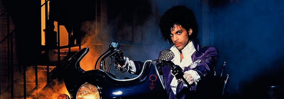 Purple rain © DR/NIFFF