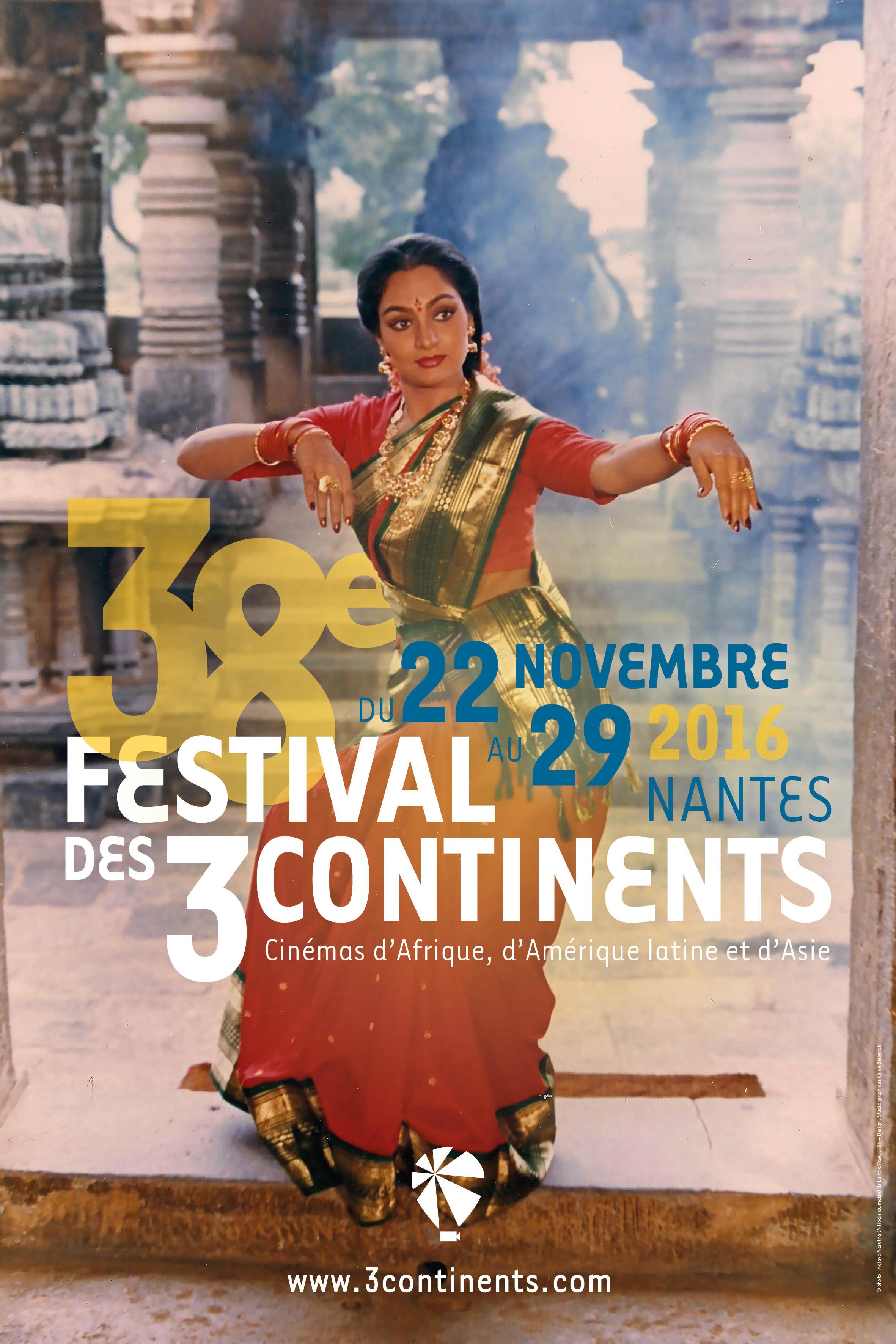festival 3 continents nantes 2017