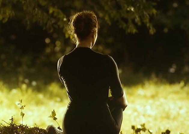 Isabelle Pasco dans Céline de Jean-Claude Brisseau © Gaumont