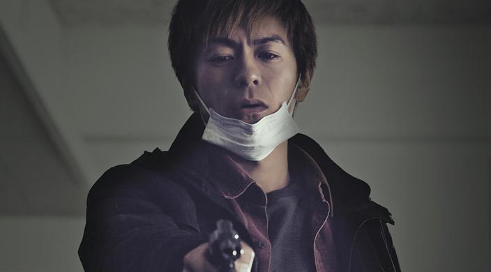 Hime-Anole de Yoshida Keisuke © DR