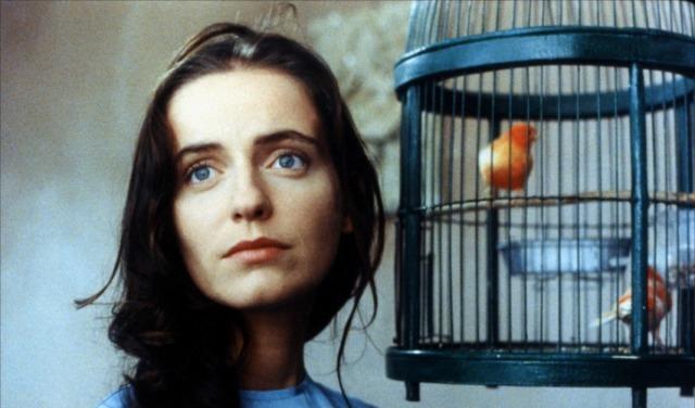 Leonor Silveira dans Val Abraham © Gemini Films