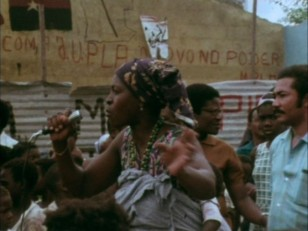 Guerre du peuple en Angola © F3C/DR