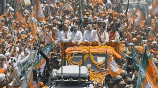 The battle of Banaras © F3C/DR