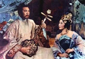 The magnificent concubine © F3C/DR