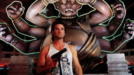 Trouble in Little China © Splendor films