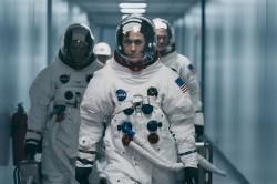 First man de Damien Chazelle © Universal Pictures International France