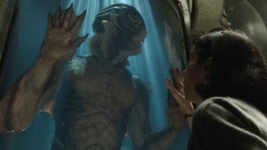 La Forme de l'eau de Guillermo del Toro © Twentieth Century Fox France