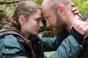 Leave no tracede Debra Granik © Condor Distribution