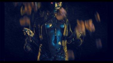 Les garçons sauvages de Bertrand Mandico © UFO Distribution