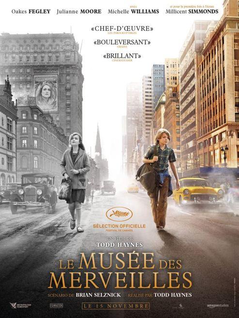 Le musée des merveilles_Metropolitan FilmExport