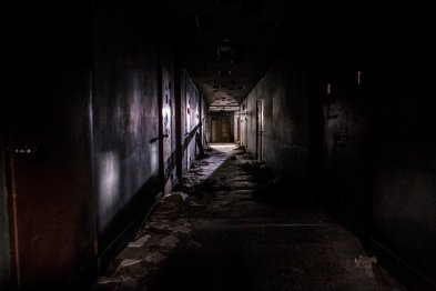 [Séance spéciale] Gonjiam: Haunted asylum de JUNG Bum-shik © DR/FFCP 2018