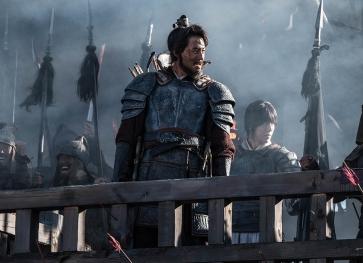 [Ouverture] The great battle de KIM Kwang-sik © DR/FFCP 2018