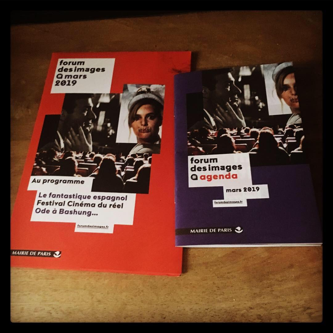 L'Espagne et ses démons en 30 films au Forum des Images [<strong>Cycle Fantastique espagnol</strong> du 1er au 31 mars 2019]