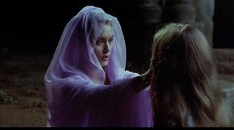 La Mariée sanglante © D.R