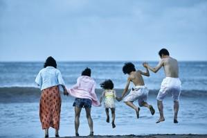 Une affaire de famille de Hirokazu Kore-eda © Wild Bunch Germany/Le Pacte