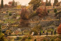 [Portrait] Move the Grave de JEONG Seung-oh © FFCP
