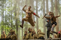 Jojo Rabbit de Taika Waititi © Twentieth Century Fox France