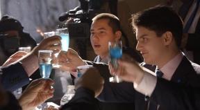 La Cravated'Étienne Chaillou et Mathias Théry © Nour Films
