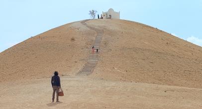 Le Miracle du saint inconnu d'Alaa Eddine Aljem © Condor Distribution