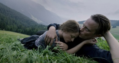 Une vie cachee de Terrence Malick © Orange Studio Cinéma/UGC Distribution