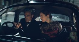 Phantom Thread de Paul Thomas Anderson © Universal Pictures International France