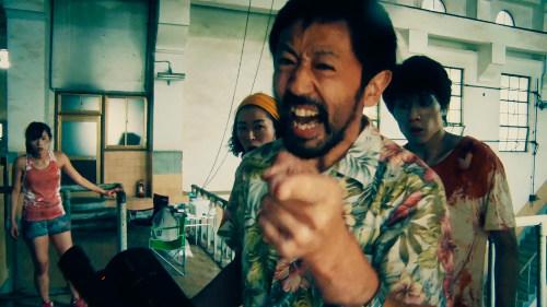 Ne coupez pas ! de Shinichiro Ueda © ENBU Seminar