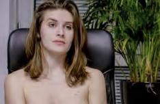 Je suis nue © TC 2020