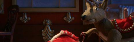 Robot Chicken's Santa's Dead (Spoiler Alert) Holiday Murder Thing Special © Turner Broadcasting