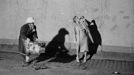 Ticket of No Return © Basis-Film-Verleih GmbH