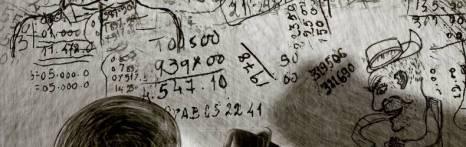 Tio Tomás - A contabilidade dos dias © ONF