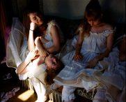 Degas et moi © Les Films Pellèas