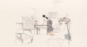 Tête de linotte © Atelier de Production de la Cambre