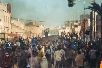 Escape from Mogadishu © FFCP 2021