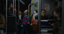 22:47 Linie 34 © ZHdK