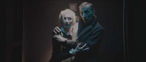 Sheila McCarthy & Julian Richings dans Anything for Jackson de Justin Dyck © Vortex International
