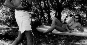 Helmut Newton: the Bad and the Beautiful de Gero Von Boehm © KMBO
